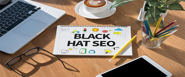 Why Black Hat SEO Techniques Must Be Ignored in SEO